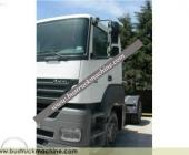 2007 Model Mercedes Axor 1835 LS for sale