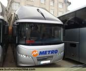 neoplan starliner2 2006 model for sale